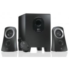 Тонколони, Logitech 2.1 Speaker System Z313
