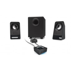 Колони Logitech Multimedia Speakers Z213