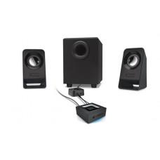 Колони Logitech Multimedia Speakers Z213