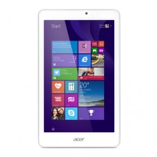 "Tablet Acer Iconia W1-810-1388 (WHITE), 8.0"" IPS"