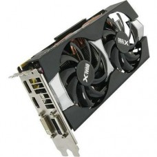 Видео карта Sapphire R9 270X 4G GDDR5 PCI-E DVI-I / DVI-D / HDMI / DP DUAL-X WITH BOOST & OC VERSION