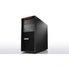 Lenovo ThinkStation P300 Tower,Intel Xeon E3-1220 v3(3.1GHz,8MB Cache),4GB DDR3,1TB,nVIDIA K620