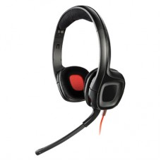 Геймърски слушалки Plantronics GAMECOM 318