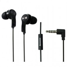 Lenovo Headset P165 in-ear Black